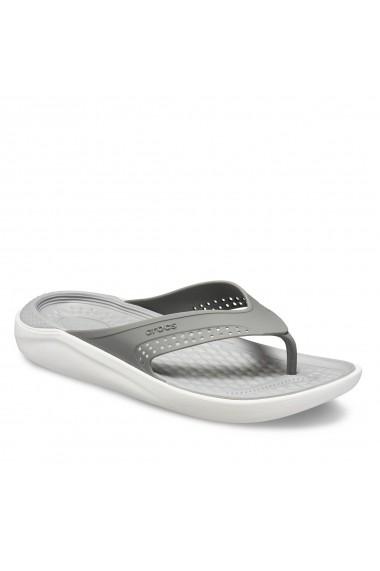 Flip-flops CROCS GHC963 gri