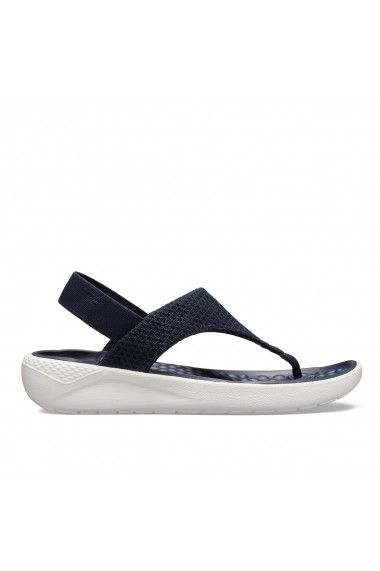 Flip-flops CROCS GHC968 bleumarin