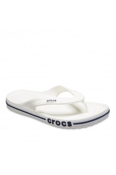 Flip-flops CROCS GHC972 alb