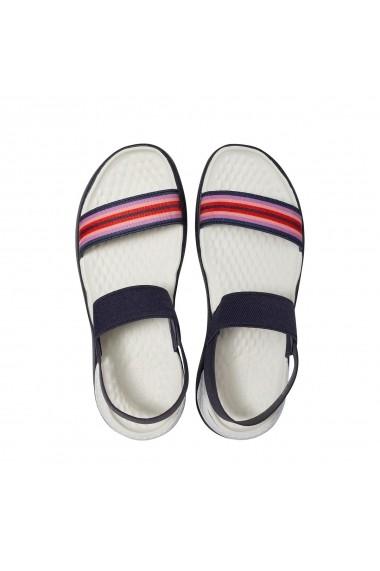 Sandale CROCS GGJ952 bleumarin