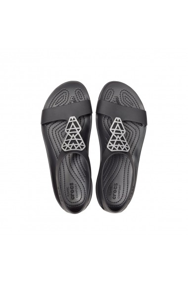 Sandale CROCS GGJ954 negru