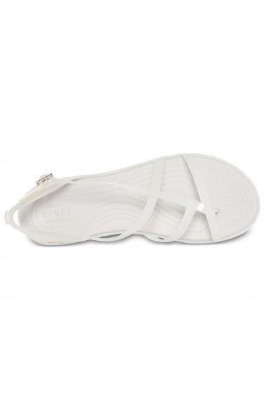 Sandale Crocs GFQ920 alb
