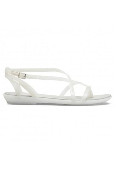 Sandale Crocs GFQ920 alb - els