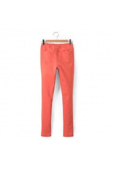 Pantaloni R edition 6341438 Roz - els