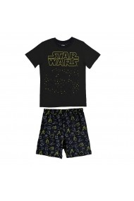 Pijama STAR WARS GGP939 gri