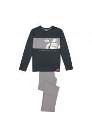 Pijama STAR WARS GGQ580 negru