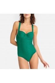 Costum de baie ANNE WEYBURN GFR918 verde