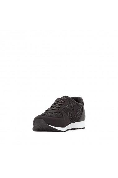 Pantofi sport ANNE WEYBURN GEZ818 negru - els