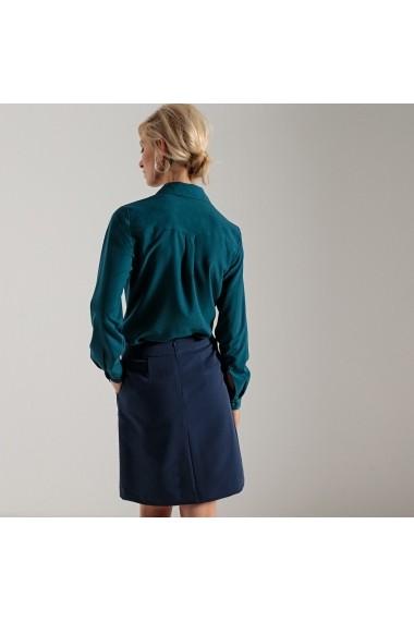 Camasa ANNE WEYBURN GAW880 albastra