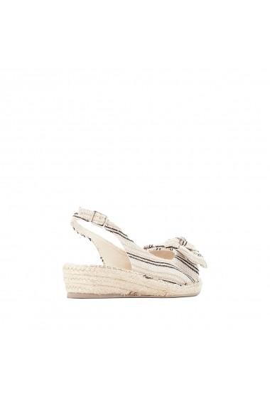 Sandale ANNE WEYBURN GFY917 negru