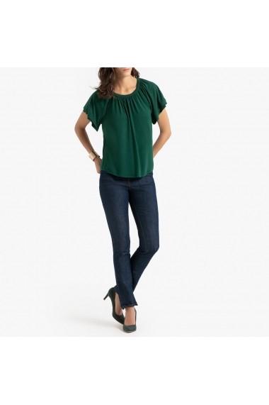 Tricou ANNE WEYBURN GEX076 verde