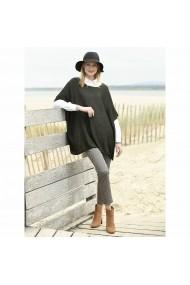 Пуловер ANNE WEYBURN LRD-GCW607-9935 Каки