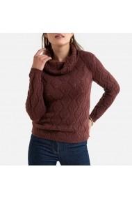 Пуловер ANNE WEYBURN LRD-GHT408-6105 Червен