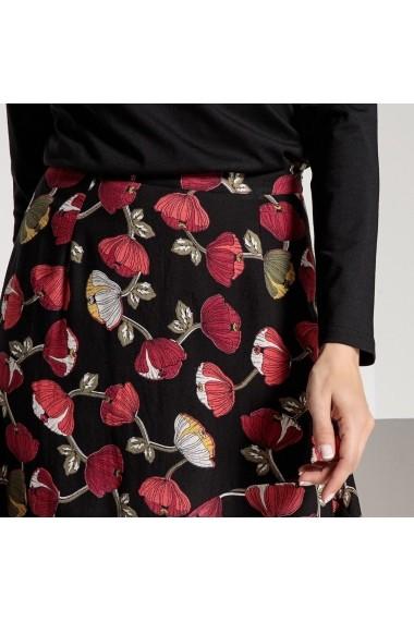 Fusta ANNE WEYBURN GET854 Floral