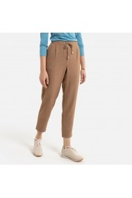 Pantaloni slim ANNE WEYBURN GHT367 bej