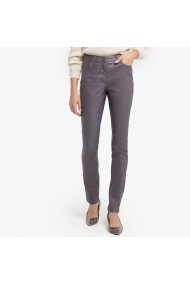 Pantaloni skinny ANNE WEYBURN DLO124 gri