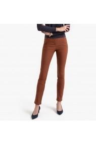 Pantaloni skinny ANNE WEYBURN GBA114 maro