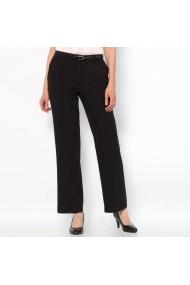Pantaloni ANNE WEYBURN GBX878 negru