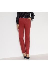 Pantaloni ANNE WEYBURN GCE906 maro - els