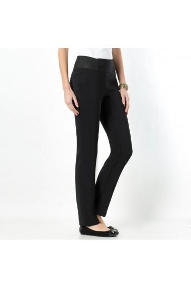 Pantaloni ANNE WEYBURN GCF001 negru