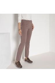 Pantaloni ANNE WEYBURN GDC214 gri