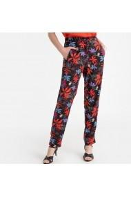 Pantaloni trei sferturi ANNE WEYBURN GGB523 Print