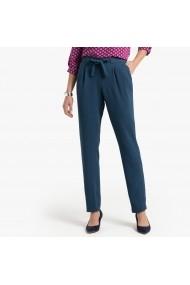 Pantaloni ANNE WEYBURN GBC283 bleumarin