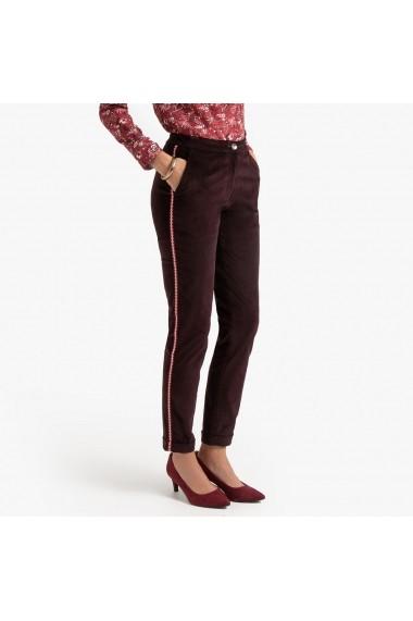 Pantaloni slim ANNE WEYBURN GGQ994 visiniu