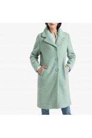 Palton ANNE WEYBURN GGM801 Bleu