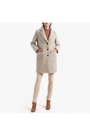 Palton ANNE WEYBURN GGM809 multicolor
