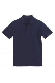 Tricou Polo CASTALUNA FOR MEN GFE801 bleumarin