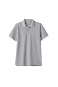 Tricou Polo CASTALUNA FOR MEN GFE801 gri