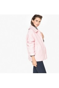 Палто MADEMOISELLE R LRD-GFA411-pink Розов