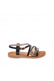 Sandale LES TROPEZIENNES par M BELARBI GGI212 negru
