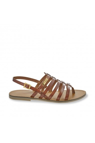 Sandale LES TROPEZIENNES par M BELARBI GGI263 maro