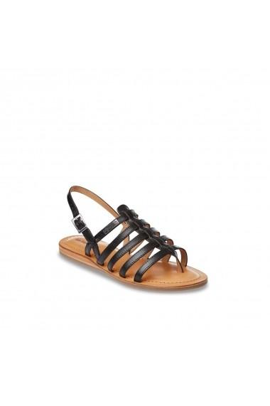 Sandale LES TROPEZIENNES par M BELARBI GGI266 negru