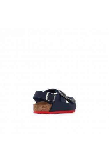 Sandale BIRKENSTOCK GFB341 bleumarin