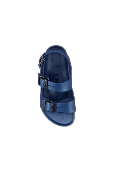 Sandale BIRKENSTOCK GFB361 bleumarin