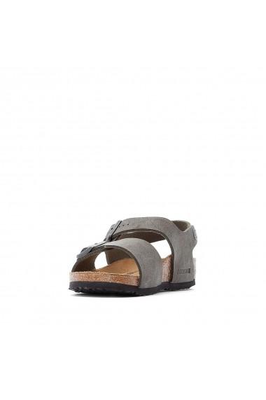 Sandale BIRKENSTOCK GGO855 gri-bej