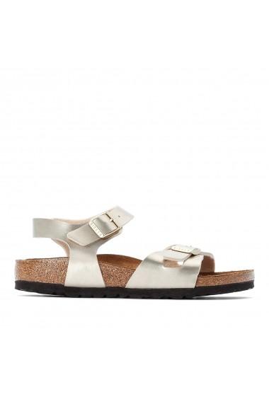 Sandale BIRKENSTOCK GGO865 auriu