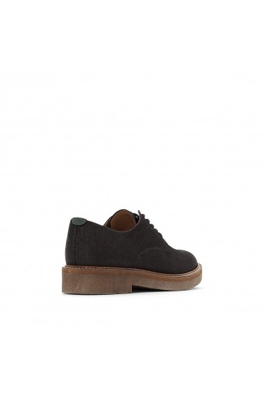 Pantofi brogue KICKERS GFP376 negru