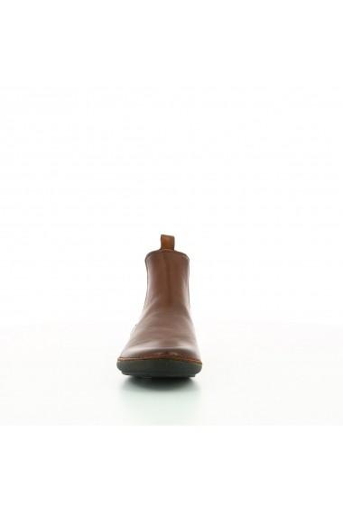 Pantofi KICKERS GGU571 camel