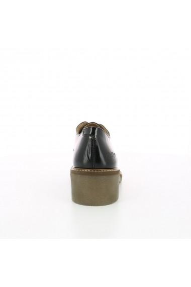 Pantofi KICKERS GGU743 negru