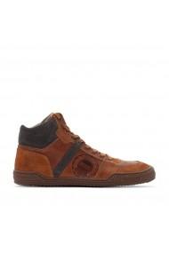 Pantofi sport KICKERS GFP236 maro