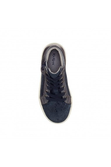Pantofi sport KICKERS GFP496 bleumarin