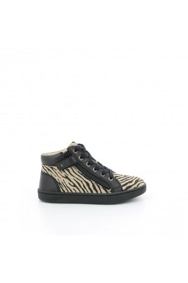 Pantofi sport KICKERS GGY299 alb