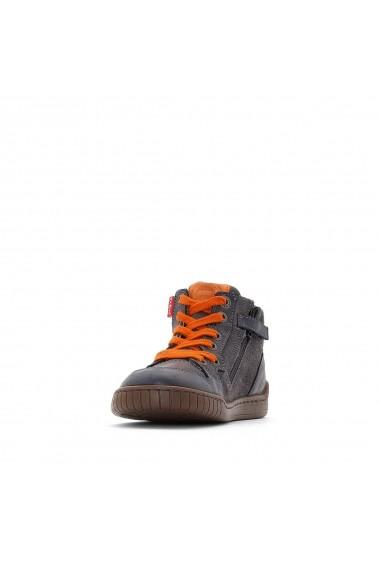 Pantofi sport KICKERS GFP517 gri