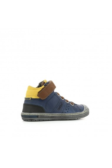 Pantofi sport KICKERS GGS323 bleumarin - els