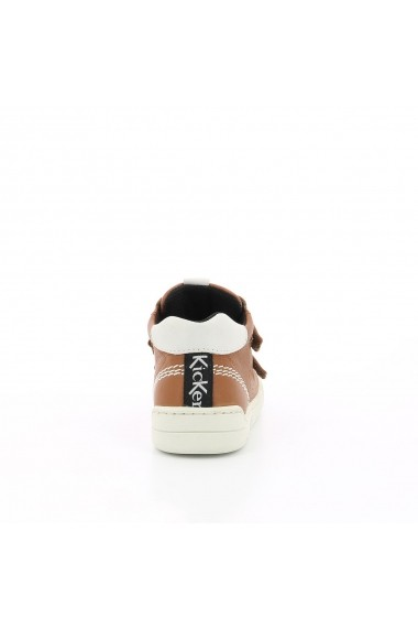 Pantofi sport KICKERS GGW109 camel