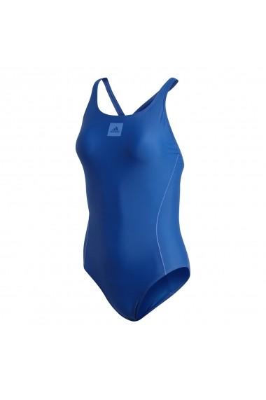 Costum de baie ADIDAS PERFORMANCE GEY570 albastru